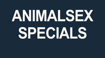 animalsex specials